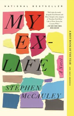 My Ex-Life - McCauley, Stephen