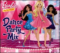 My Fab Playlist: Dance Party Mix - Barbie