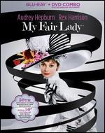 My Fair Lady [Blu-ray/DVD] [3 Discs]