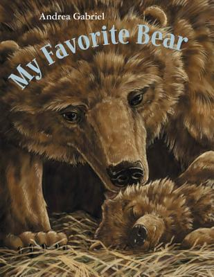 My Favorite Bear -