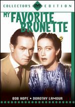 My Favorite Brunette [Collector's Edition]