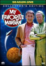 My Favorite Martian: Season 01