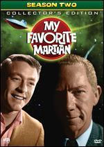 My Favorite Martian: Season 02