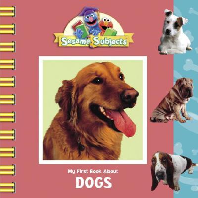 My First Book about Dogs - Einhorn, Kama