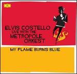 My Flame Burns Blue [LP]