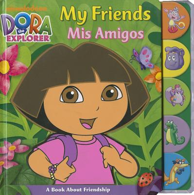 My Friends Mis Amigos: A Book about Friendship - Lombardi, Kristine