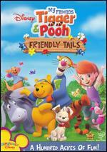 My Friends Tigger and Pooh: Friendly Tails