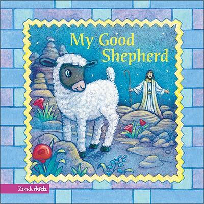 My Good Shepherd - Davidson, Alice Joyce