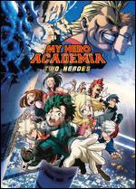 My Hero Academia: Two Heroes -