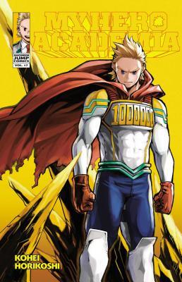 My Hero Academia, Vol. 17, 17 - Horikoshi, Kohei