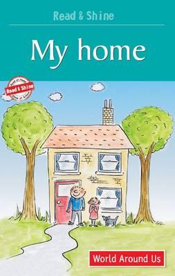 My Home: level 1 - Barnett, Stephen, and B Jain Publishing