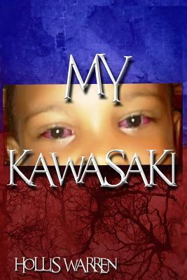 My Kawasaki - Johnson, Hollis Warren