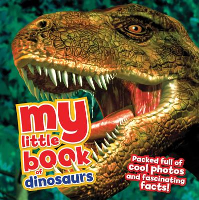 My Little Book of Dinosaurs - Dixon, Dougal