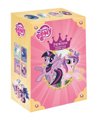 My Little Pony Princess Collection Boxed Set - Berrow, G M