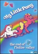 My Little Pony: The End of Flutter Valley