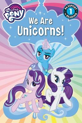 My Little Pony: We Are Unicorns! - Fox, Jennifer