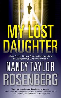 My Lost Daughter - Rosenberg, Nancy Taylor