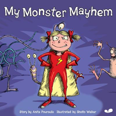 My Monster Mayhem - Pouroulis, Anita, and Digital Leaf (Editor)