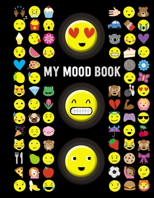 My Mood Book - Make Believe Ideas Ltd
