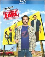 My Name is Earl: Season 4 [4 Discs] [Blu-ray]