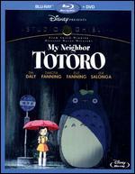 My Neighbor Totoro [2 Discs] [Blu-ray/DVD] - Hayao Miyazaki