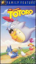 My Neighbor Totoro [Blu-ray] - Hayao Miyazaki