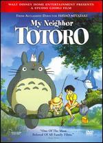 My Neighbor Totoro [WS] [2 Discs] - Hayao Miyazaki