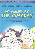 My Neighbors the Yamadas - Isao Takahata