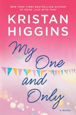My One and Only - Higgins, Kristan