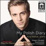 My Polish Diary
