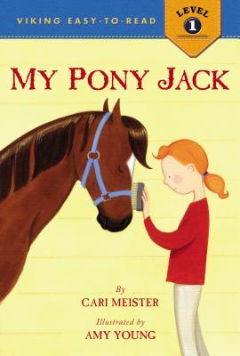 My Pony Jack - Meister, Cari