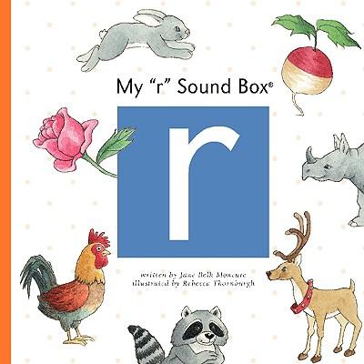 "My ""r"" Sound Box - Moncure, Jane Belk"