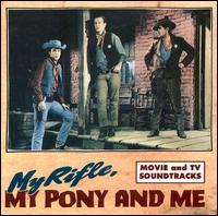 My Rifle, My Pony and Me - Various Artists