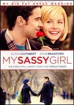 My Sassy Girl - Yann Samuell