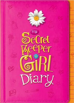 My Secret Keeper Girl Diary - Gresh, Dannah