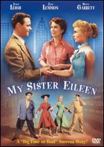 My Sister Eileen - Richard Quine