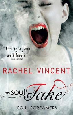 My Soul to Take - Vincent, Rachel