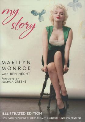 My Story - Monroe, Marilyn
