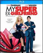 My Super Ex-Girlfriend [Blu-ray] - Ivan Reitman