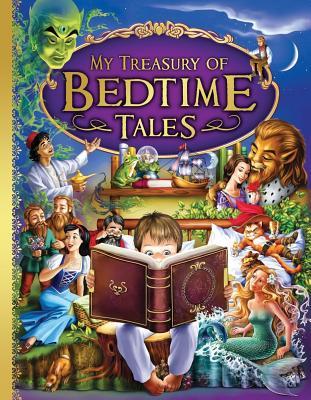 My Treasury of Bedtime Tales -