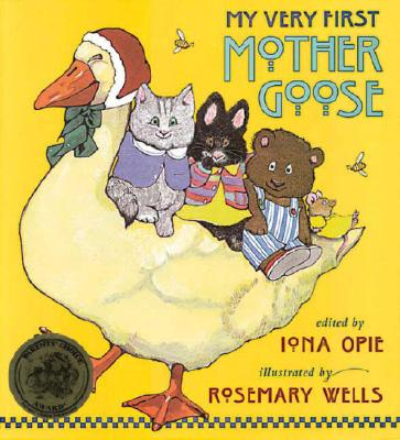 My Very First Mother Goose -