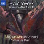 Myaskovsky: Symphonies Nos. 1 and 13