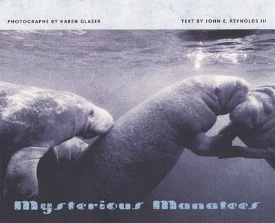 Mysterious Manatees - Glaser, Karen (Photographer), and Reynolds, John E, III (Text by)