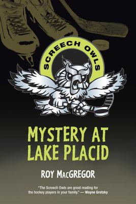 Mystery at Lake Placid - MacGregor, Roy