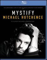 Mystery: Michael Hutchence [Blu-ray]