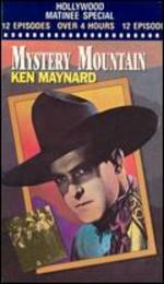 Mystery Mountain [Serial]