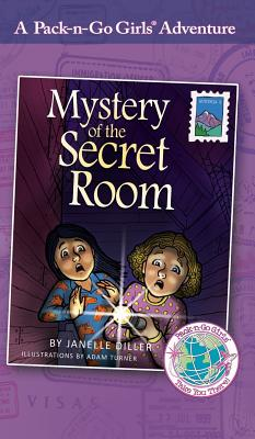 Mystery of the Secret Room: Austria 2 - Diller, Janelle, and Travis, Lisa, Professor (Editor)