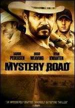 Mystery Road - Ivan Sen