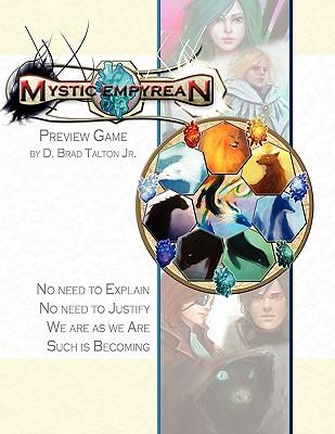 Mystic Empyrean Preview Game - Talton, David Bradley
