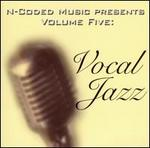 N-Coded Music Presents, Vol. 5: Vocal Jazz